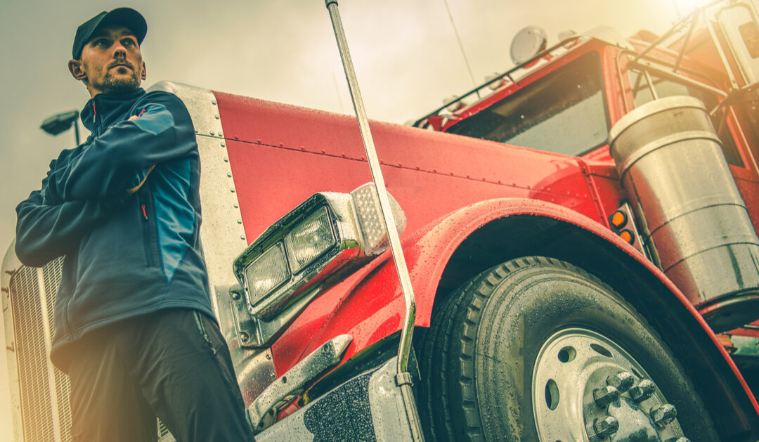 Starting a Trucking Company: The 20 Steps To Open A Trucking Company & Seed Success